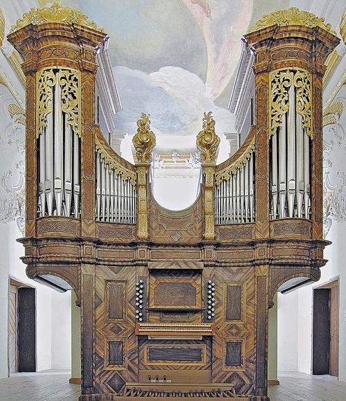 orgel-asamkirche