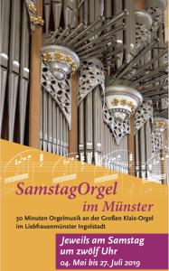 Cover-SamstagOrgel