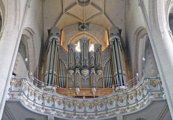 orgel-klais