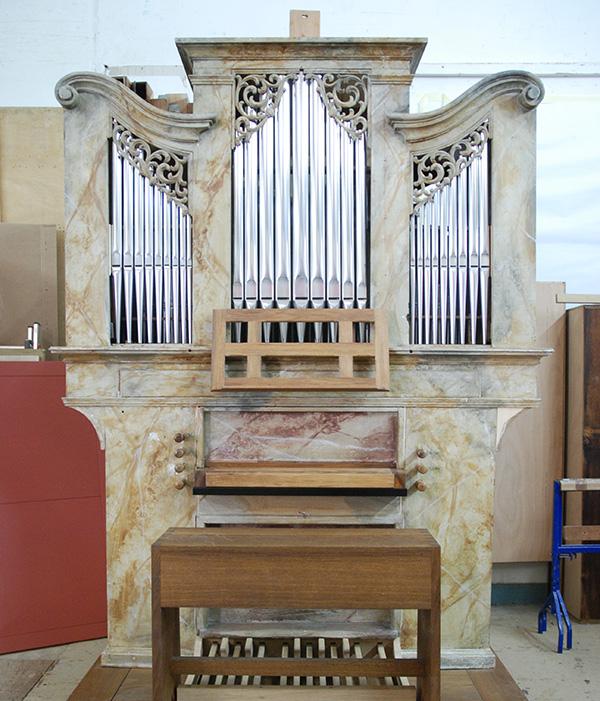 orgel-spitalkirche
